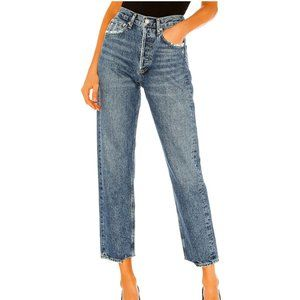 AGOLDE 90s Jeans in Snapshot